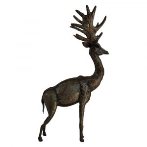 Stag SML 2.6FT NAT