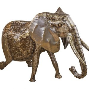 elephant small sculpture