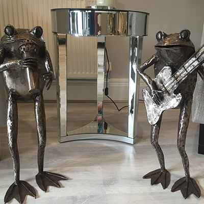 Frog Unusual Mothers Day Gift Idea