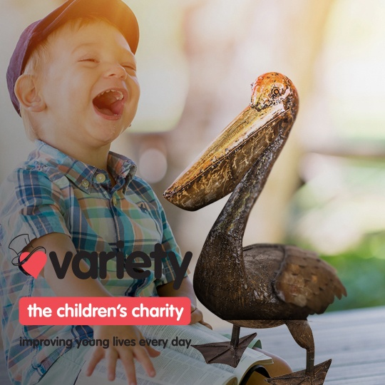 VarietyCharity