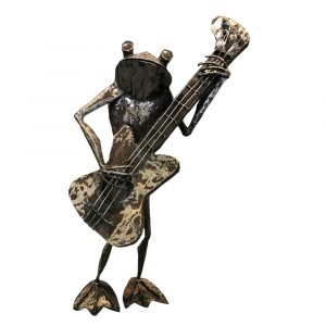 Frog SML Bass 0220