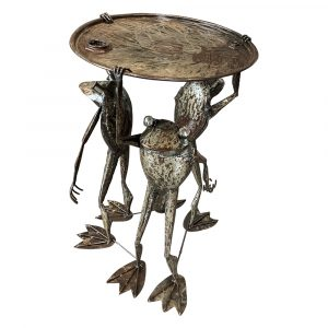 Frog Table cm